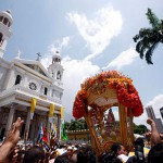 Belém do Pará encerra festividades do Círio de Nazaré 2014