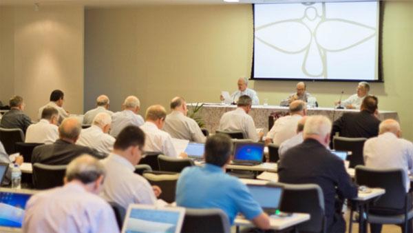 Conselho Permanente da CNBB prepara 53ª Assembleia Geral dos Bispos do Brasil / Foto: CNBB