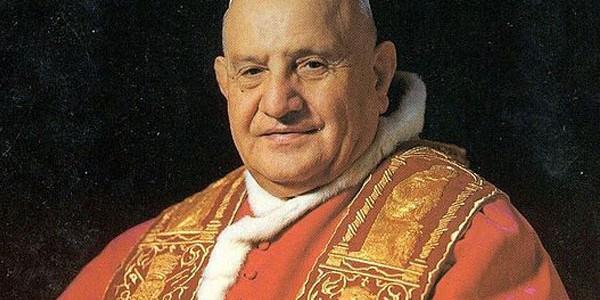 João XXIII, o Papa Bom, convocou o Concílio Vaticano II, que marcou a história da Igreja católica / Foto: Arquivo