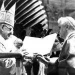 Bento XVI participará da beatificação de Paulo VI