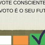 Juiz eleitoral explica como votar de maneira consciente
