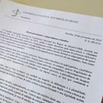 """Nota """"Brasil pós-eleições: compromissos e desafios"""" divulgada pela CNBB / Foto: CNBB"""