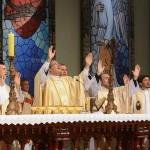 Padre comenta o lugar do canto na liturgia