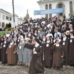 Vida Consagrada: religiosa comenta a alegria de servir a Deus