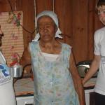 Sucessora de Zilda Arns comenta trabalho da Pastoral do Idoso
