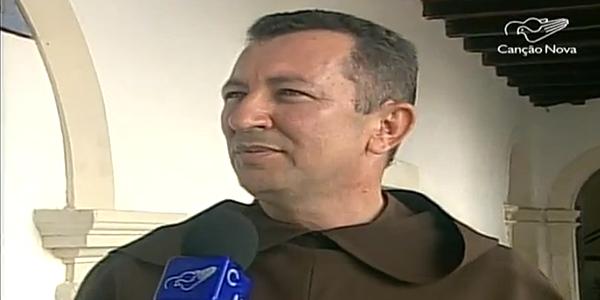 Dom João José Costa é o novo Arcebispo Coadjutor da Arquidiocese de Aracaju / Foto: Reprodução TVCN