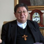 Cardeal Braz de Aviz rerocrda que o Papa Francisco quer uma vida evangélica na vida consagrada / Foto: Reprodução CN