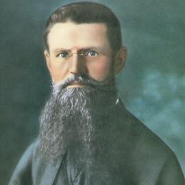 padre Julio Maria Lombaerde