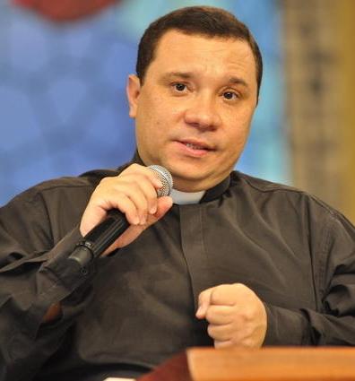 Padre Wagner Ferreira é Doutor em Teologia Moral / Foto: Arquivo Canção Nova