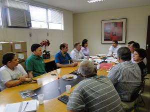 Projeto Crisma em Belo Horizonte