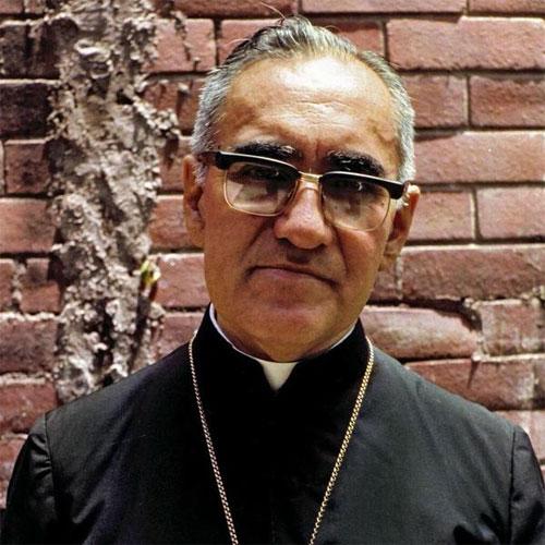 Dom Oscar Romero, mártir salvadorenho que será beatificado em 23 de maio / Foto: Arquivo