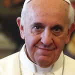 Papa Francisco doa 68 mil euros a refugiados na Jordânia