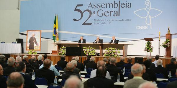 52 assembleia