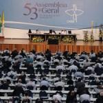 Confira a programação do terceiro dia da Assembleia da CNBB