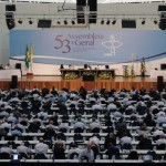 Dom Walmor faz balanço da 53ª Assembleia da CNBB