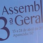 CNBB explica sua proposta para a reforma política no Brasil
