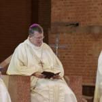 Missa da Assembleia Geral é dedicada ao Ano da Vida Consagrada