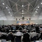 Em clima fraterno, CNBB inicia eleições para nova presidência