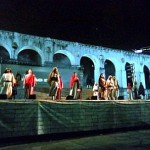 Arcos da Lapa recebe musical Auto da Paixão nesta sexta