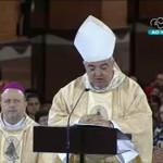 Dom Orani recorda bispos falecidos e cristãos mártires