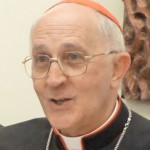 Dom Filoni: Papa agradece trabalho do Mês Missionário Extraordinário