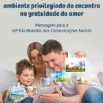 CNBB disponibiliza livreto para Dia Mundial das Comunicações