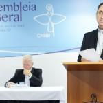 Dom Sérgio: diretrizes da CNBB vão pautar a nova presidência