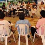 Religiosos do Brasil se preparam para congresso em Aparecida