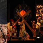 Frei comenta valor das tradições religiosas na Semana Santa