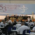 Veja como foi o primeiro dia da Assembleia dos Bispos 2015