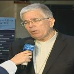 Dom Belisário fala de sua nova missão junto ao Celam