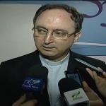 Nova presidência da CNBB toma posse em Aparecida (SP)