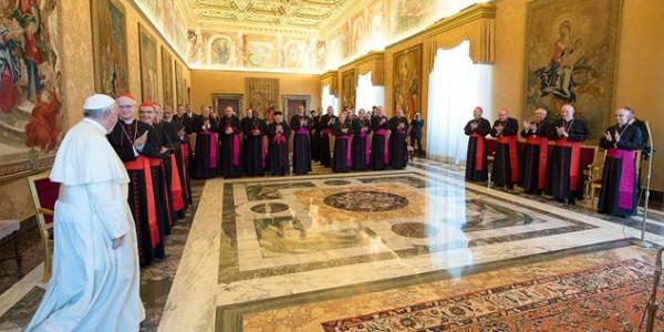 Papa_Plenária_do_Pontifício_Conselho