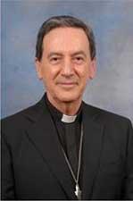 Cardeal Rubén Salazar / Foto: Celam