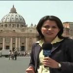 Vaticano se prepara para o Jubileu Misericórdia