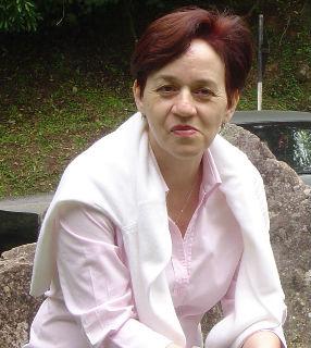 Mária Frassão, psicóloga / Foto: Arquivo Pessoal