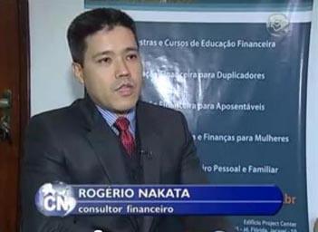 Rogério Nakata explica que o cartão pode ser um aliado quando existe um orçamento planejado / Foto: Arquivo