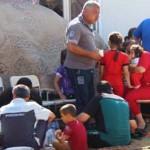 Bispos doam mais de US$ 1 milhão para refugiados no Iraque