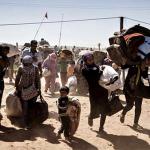Europa já recebeu mais de 500 mil refugiados este ano