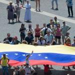 venezuelanos_greve