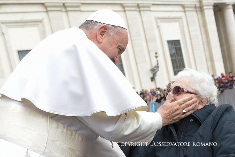 Fotot: L'Osservatore Romano