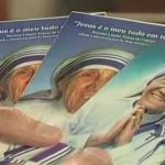 Milagre brasileiro pode ajudar a declarar Madre Teresa santa
