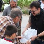 Projeto evangélico auxilia refugiados de guerra e perseguição