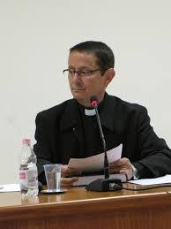 Padre Mario Marcelo / Foto: Arquivo Pessoal