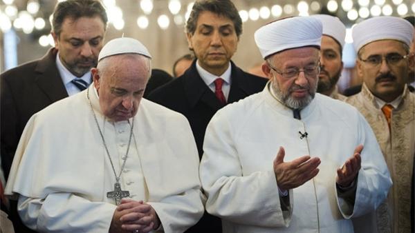 papa_muçulmanos