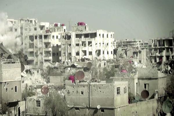 Síria sofre com a guerra civil há mais de cinco anos / Foto: Arquivo-ONU
