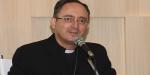 Dom Sérgio da Rocha explica que não se pode misturar as coisas: ordenação sacerdotal de mulher não está em discussão / Foto: Arquivo