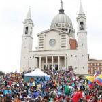 Em Turim, milhares de jovens celebram os 200 anos de Dom Bosco
