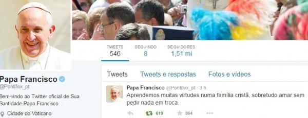 papa twitter1