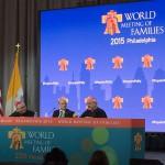 Bispo explica objetivo do Encontro Mundial das Famílias